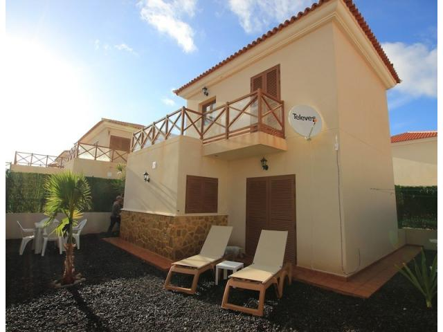 Nice quite apartment at 3 km to Corralejo
