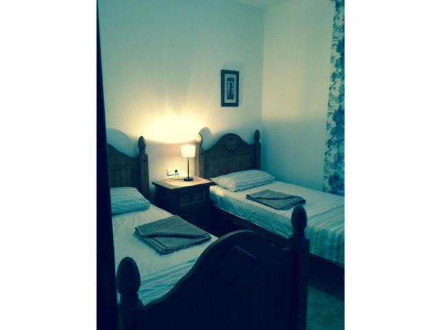 Twin bedroom  - Tra Bhui , Caleta de Fuste, Fuerteventura