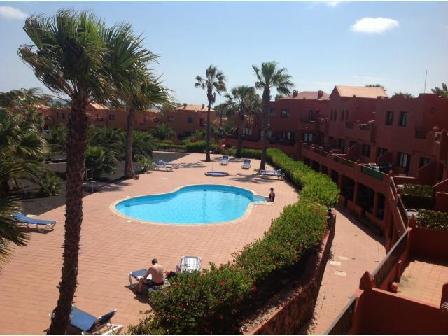 Complex - Oasis Royal, Corralejo, Fuerteventura