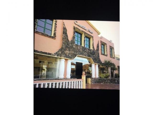 Front Complex opposite Hotel San Jorge - Castillo Mar , Caleta de Fuste, Fuerteventura