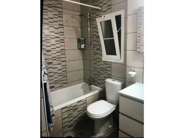 Upstairs bathroom - Castillo Mar , Caleta de Fuste, Fuerteventura