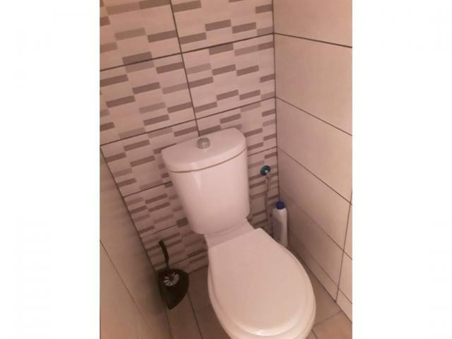 Downstairs bathroom - Castillo Mar , Caleta de Fuste, Fuerteventura