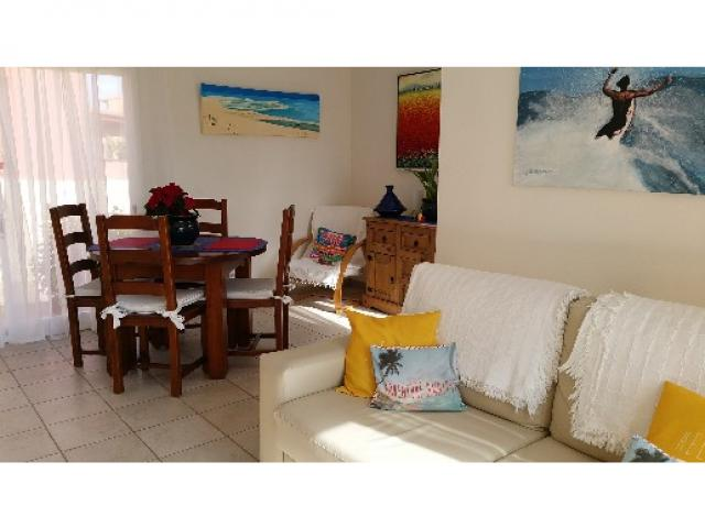 LUXURY 2 BED BUNGALOW WITH PANORAMIC SEA, MOUNTAIN AND GOLF COURSE VIEWS