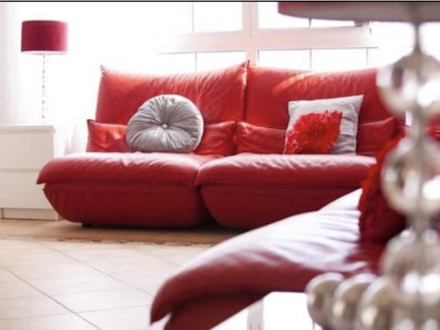 Lounge Area - Villa Del Mar, Caleta de Fuste, Fuerteventura