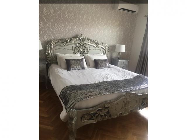 Super king Master bedroom  - Villa Del Mar, Caleta de Fuste, Fuerteventura