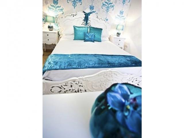King size bedroom  - Villa Del Mar, Caleta de Fuste, Fuerteventura