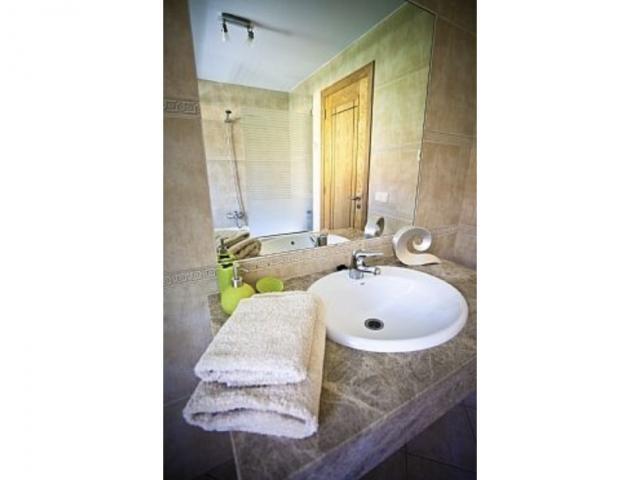 Bathroom  - Villa Del Mar, Caleta de Fuste, Fuerteventura