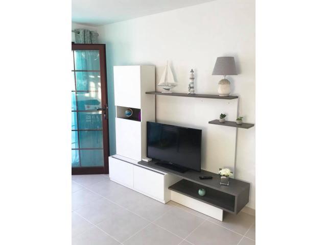 - Modern Sunbeach Bungalow, Caleta de Fuste, Fuerteventura