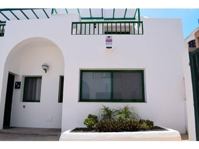 Facade of Holiday Urban - Holiday Urban, Corralejo, Fuerteventura